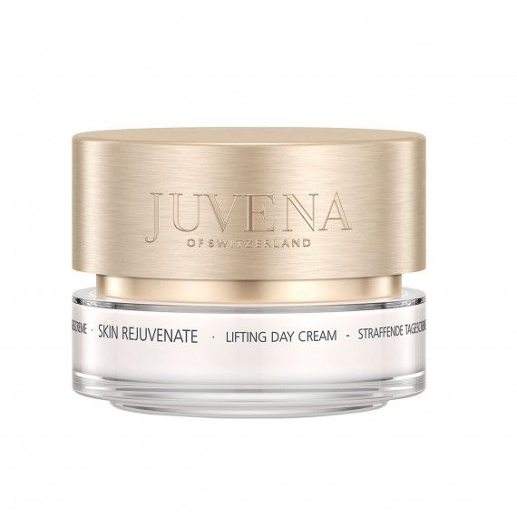 Juvena Skin Rejuvenate Lifting - Creme de Dia Reafirmante para Pele Normal a Seca