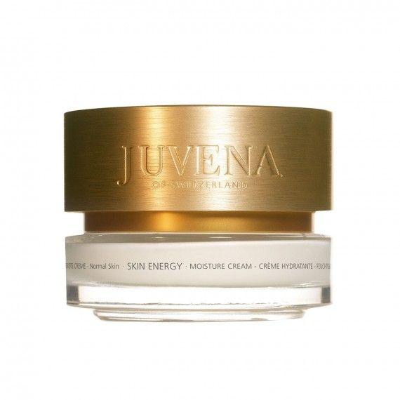Juvena Skin Energy 24H Moisture Cream - Creme Facial Hidratante para Pele Normal