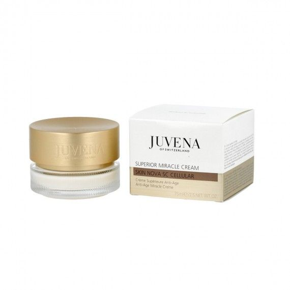 Juvena Superior Miracle Cream - Creme Facial Hidratante Anti-Envelhecimento