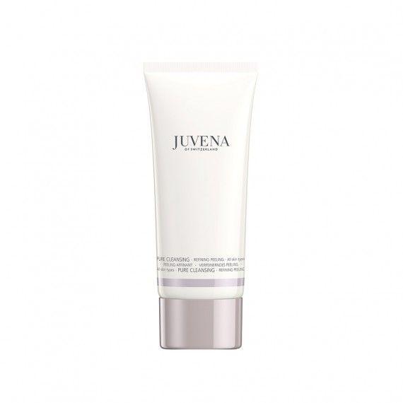 Juvena Pure Cleansing Refining Peeling - Peeling Facial