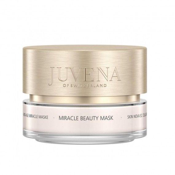 Juvena Miracle Beauty Mask - Máscara Facial Regeneradora Anti-Envelhecimento