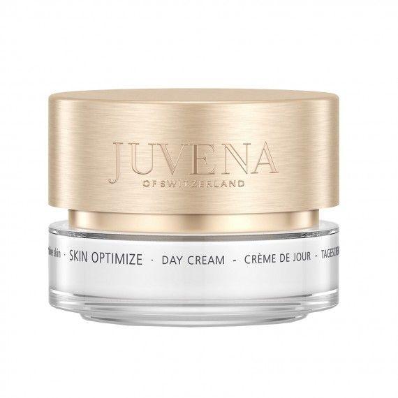 Juvena Skin Optimize Day Cream Sensitive - Creme de Dia Calmante para Peles Sensíveis