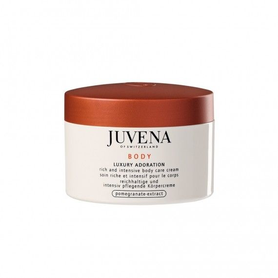 Juvena Body Care Luxury Adoration - Creme de Cuidado Corporal Rico e Intensivo