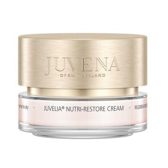 Juvena Juvelia Nutri-Restore Cream - Creme Facial Regenerador Anti-Envelhecimento