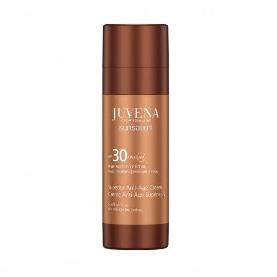 Juvena Sunsation Superior Anti-Age Cream SPF30 - Creme de Proteção Solar Anti-Envelhecimento