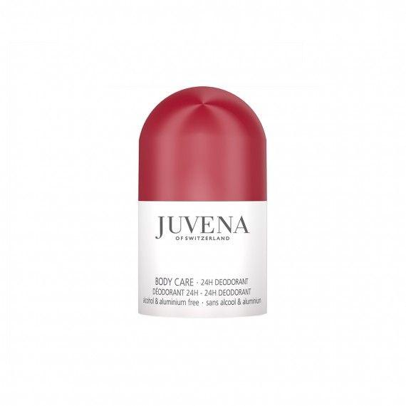 Juvena Body Care 24H Deodorant - Desodorizante Roll-On
