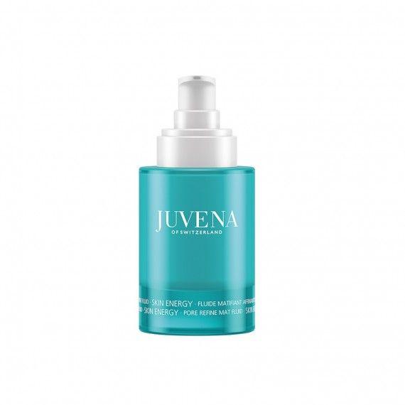 Juvena Skin Energy Pore Refine Mat Fluid - Fluido Matificante Redutor de Poros