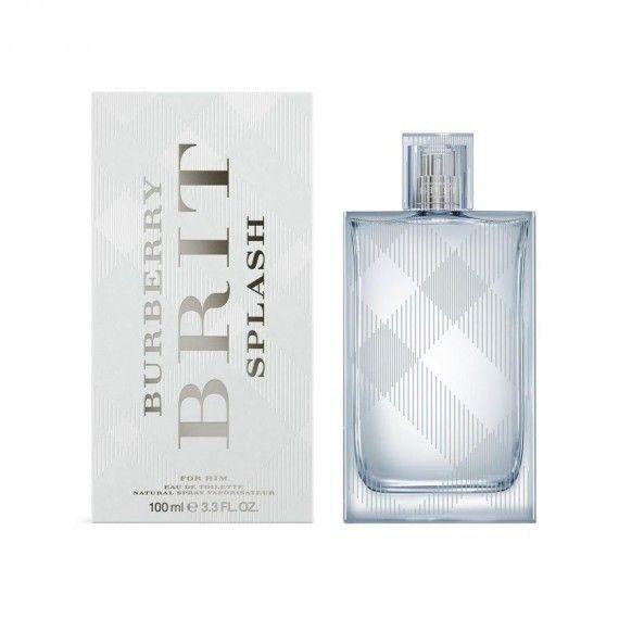 Burberry Brit Splash for Him Eau de Toilette