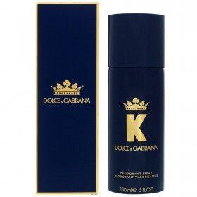 Dolce & Gabbana King Men Deo Spray