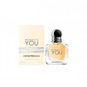 Giorgio Armani Emporio Armani Because It's You Eau de Parfum