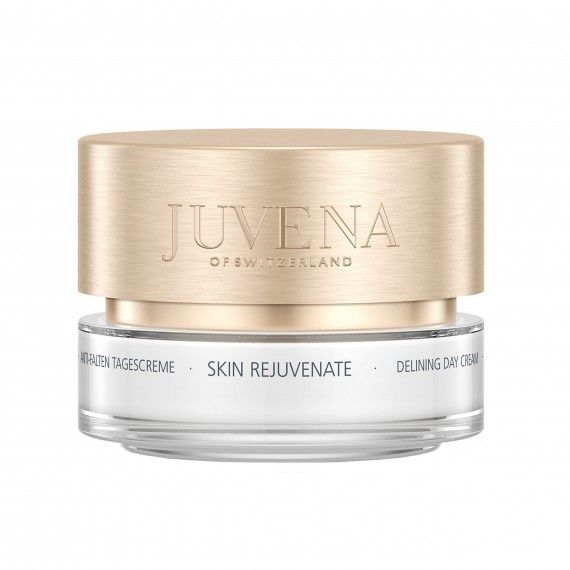 Juvena Skin Rejuvenate Delining Day Cream - Creme de Dia Anti-Rugas para Pele Normal a Seca