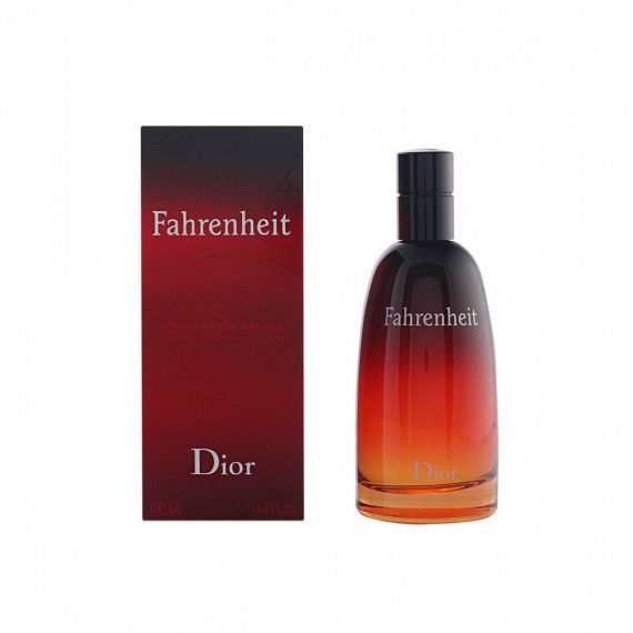 Dior Fahrenheit After Shave