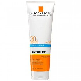 La Roche Posay Anthelios Comfort Lotion SPF30 - Loção Corporal Hidratante de Proteção Solar