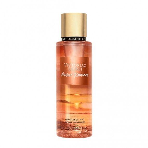 Victoria's Secret Amber Romance Spray Corporal Perfumado
