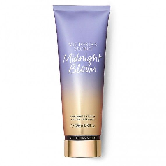 Victoria's Secret Midnight Bloom Body Lotion Perfumado