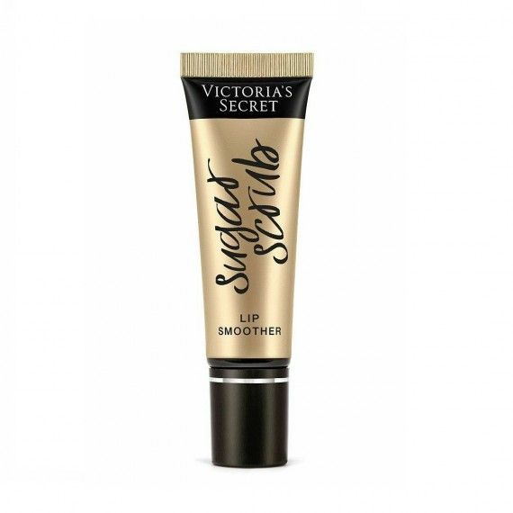 Victoria's Secret Sugar Scrub Lip Smoother - Esfoliante Labial Suave