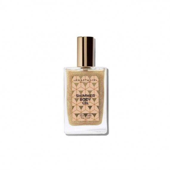 Anastasia Beverly Hills Shimmer Body Oil - Óleo Corporal Brilhante
