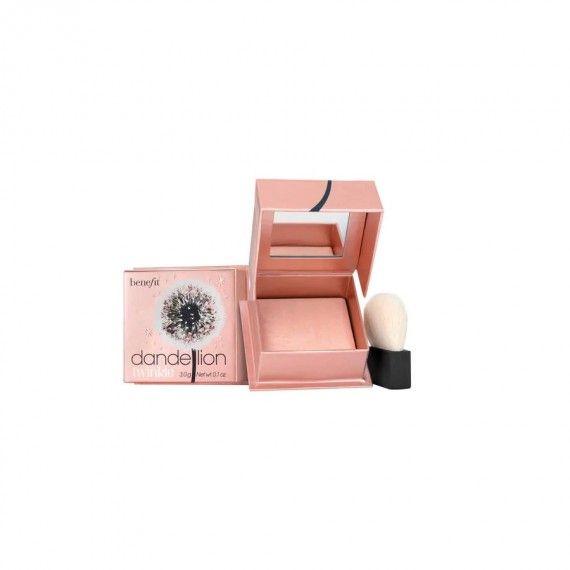 Benefit Dandelion Twinkle Powder Highlighter Set - Blush Iluminador em Pó
