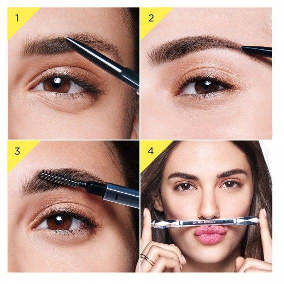 Benefit Goof Proof Brow Pencil - Lápis Modelador de Sobrancelhas