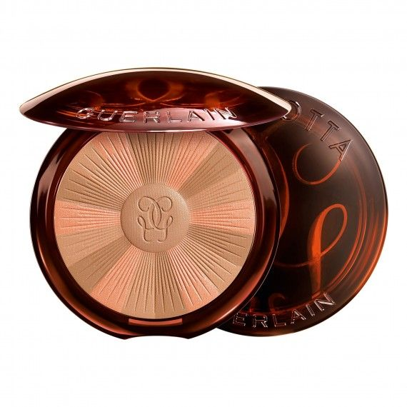 Guerlain Pó Terracotta Light