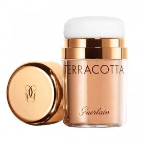 Guerlain Terracotta Touch Loose Powder - Pó Solto On-The-Go