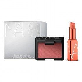 Nars Coffret Torrid - Mini Blush 3,5g + Mini Afterglow Lip Balm 1,1g