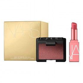 Nars Coffret Dolce Vita - Mini Blush 3,5g + Mini Afterglow Lip Balm 1,1g