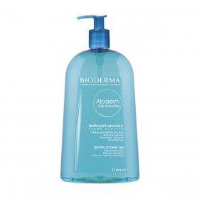 Bioderma Atoderm Gel Douche Gentle Shower Gel