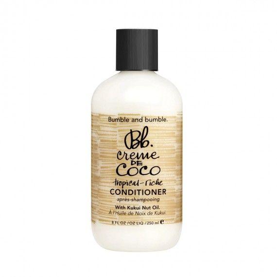 Bumble and Bumble Condicionador Creme De Coco