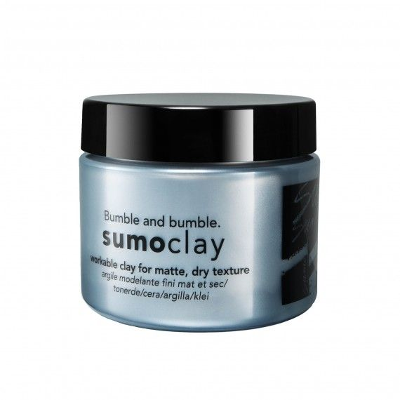 Bumble and Bumble Sumoclay - Argila Capilar Modeladora
