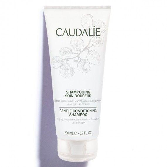 Caudalie Gentle Conditioning Shampoo - Shampoo de Cuidado Suave