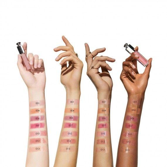 Dior Addict Lip Maximizer - Batom Hidratante em Gloss