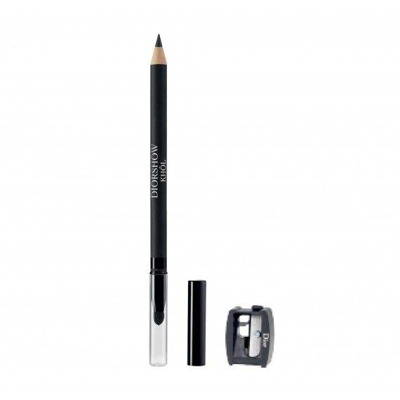 Dior Diorshow Waterproof Khôl Pencil - Lápis de Olhos à prova de água