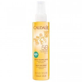 Caudalie Milky Sun Spray SPF50 - Spray de Proteção Solar