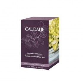Caudalie Draining Organic Herbal Teas - Chá de Ervas Drenante (20 saquetas)