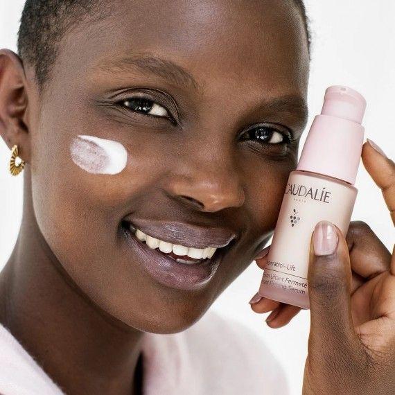 Caudalie Resveratrol-Lift - Sérum Facial de Firmeza com Efeito Lifting