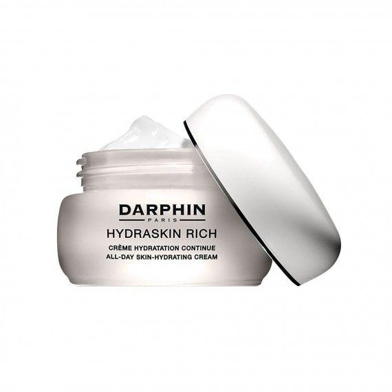 Darphin Hydraskin Rich All Day Skin Hydrating Cream - Creme Facial Hidratante para Peles Secas