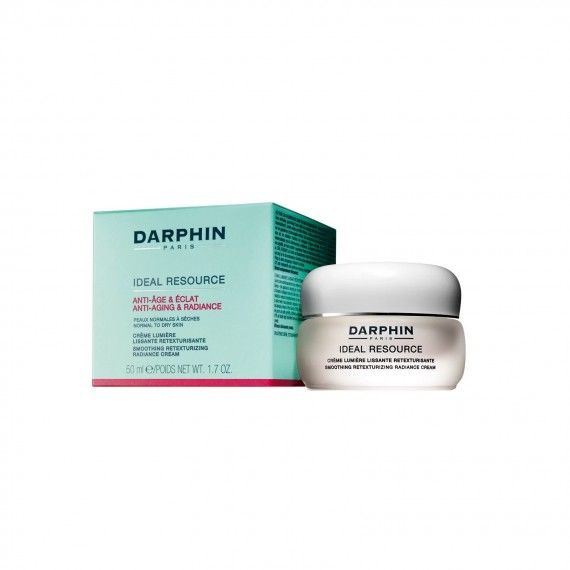 Darphin Ideal Resource Anti-Aging & Radiance Cream - Creme Facial Suavizante
