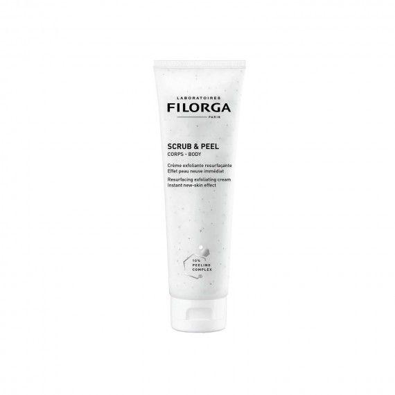 Filorga Scrub & Peel Creme Esfoliante Corporal