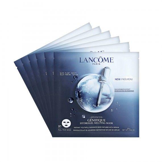 Lancôme Advanced Génifique Hydrogel Melting Mask - Máscara Facial Rejuvenescedora