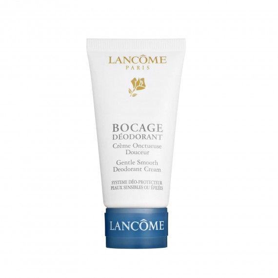 Lancôme Bocage Déodorant - Desodorizante em Creme para Peles Sensíveis ou Depiladas