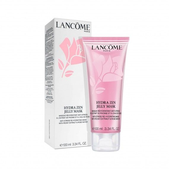 Lancôme Hydra Zen Jelly Mask - Máscara Gelatinosa Hidratante Anti-Stress