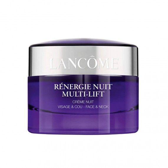 Lancôme Rénergie Nuit Multi-Lift Creme Facial de Noite Anti-Rugas