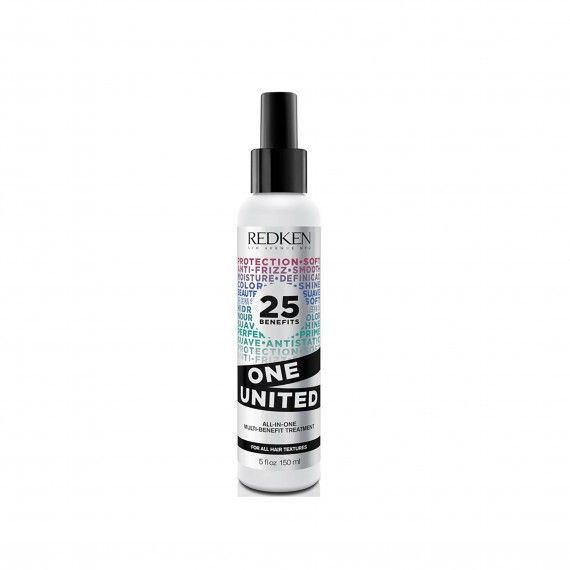 Redken One United All-In-One Tratamento Capilar Multi-Benefícios