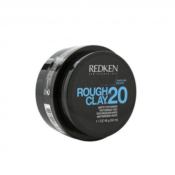 Redken Texturize Rough Clay 20 - Argila Fixadora