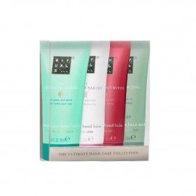 Rituals The Ultimate Hand Care Collection 4x20ml