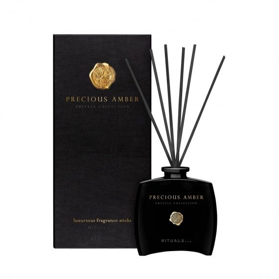 Rituals Fragrância em Sticks Private Collection Precious Amber