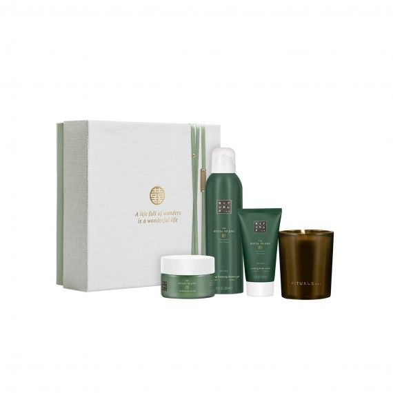 Rituals The Ritual of Jing Coffret Calming Routine