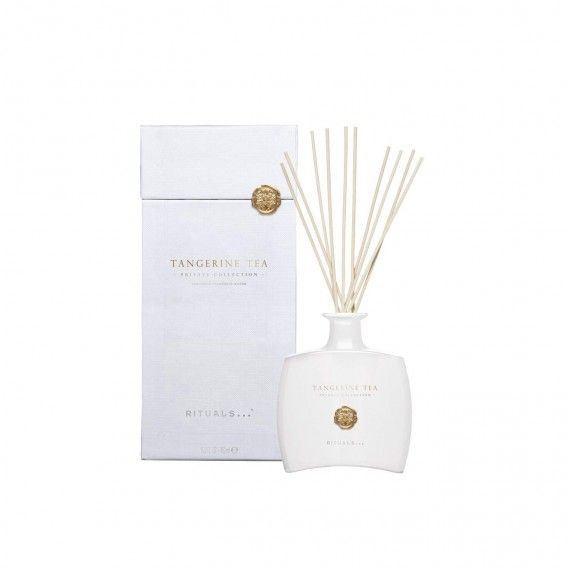 Rituals Fragrância em Sticks Private Collection Tangerine Tea