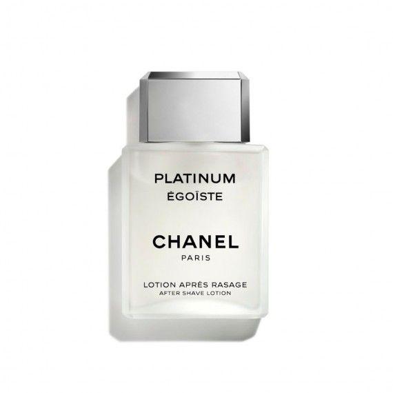 Chanel Loção After Shave Platinum Égoïste pour Homme